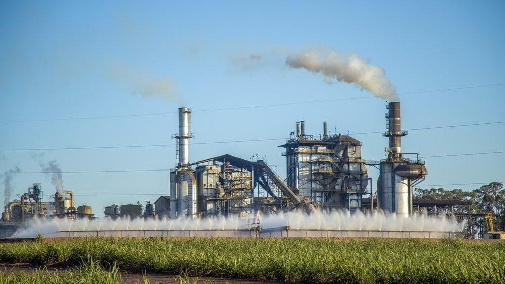 Zuckerindustrie